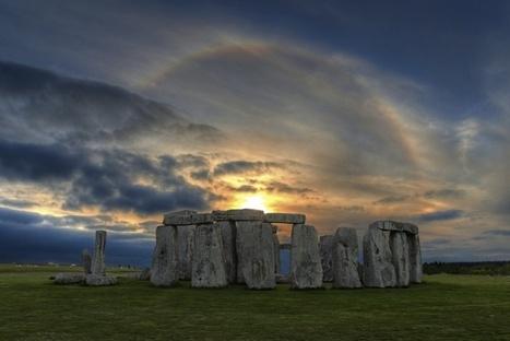 6 Ancient Tributes to the Winter Solstice | Aladin-Fazel | Scoop.it