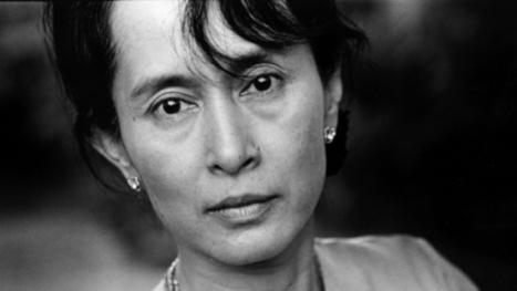 Aung San Suu Kyi, la liberté en héritage | The Blog's Revue by OlivierSC | Scoop.it