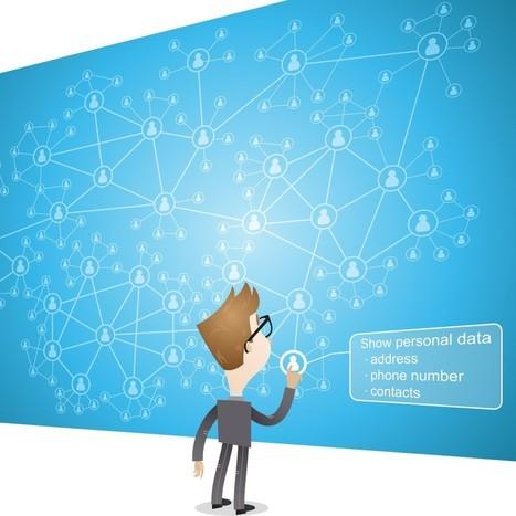 Déployer un Réseau Social d'Entreprise : les co... | Travail collaboratif et réseau social d'entreprise | Scoop.it