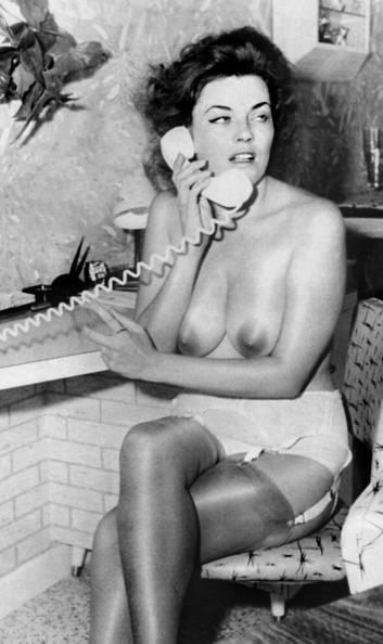 1950 classic big tits - 2 part 5
