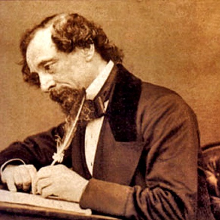 Charles Dickens | English Listening Lessons | Scoop.it