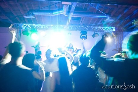 In Defense of Underground Music and Arts Venues | Audience Development for the Arts | Scoop.it