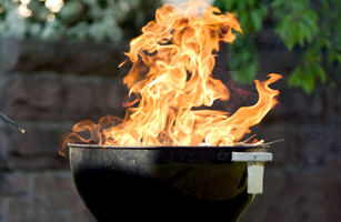 Tips for a Healthy, Cancer-Free BBQ | Restaurant Tips | Scoop.it