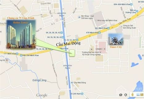 Mua chung cư Helios Tower giá gốc CĐT - full VAT + Nội thất - chỉ từ 21tr/m2. Hotline 0935123186 | Land24.vn | SEO, BUSSINESS | Scoop.it