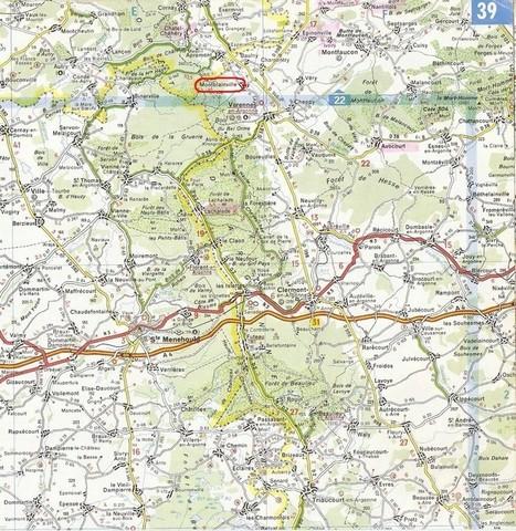 Montblainville dans la Meuse | Chroniques d'antan et d'ailleurs | Scoop.it
