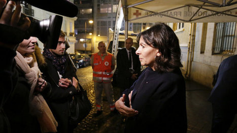 Anne Hidalgo menace de saisir la justice sur les émissions du diesel   Nouvelle Donne   Scoop.it
