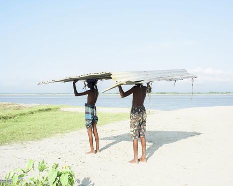 Au Bangladesh, les prisonniers du Brahmapoutre | Mes passions natures | Scoop.it