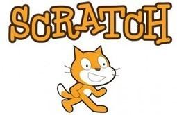 NetPublic » 61 vidéos pour apprendre à utiliser Scratch et 46 défis Scratch à relever | outils numériques pour la pédagogie | Scoop.it