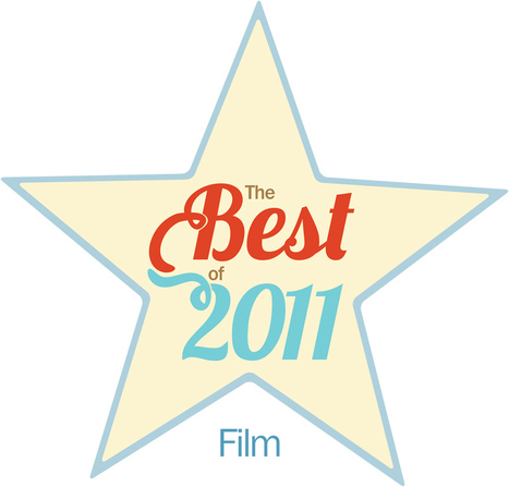 Films of 2011 – Best of 2011 – Time Out Film   Cinemania   Scoop.it