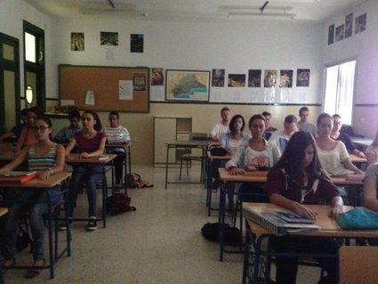 Cinco minutos de clase muy rentables | De interés educativo | Scoop.it