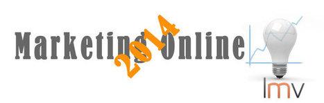 Tendencias de Marketing Online en 2014 | Social Media Marketing | Scoop.it