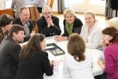 » Kleine Gruppen moderieren und leiten - IPG Blog | Art of Hosting | Scoop.it