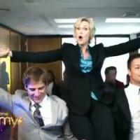 Emmy Awards 2011: Jane Lynch chante   YAGG TV   Actu LGBT   Scoop.it
