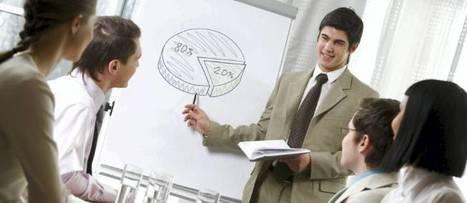 Chômage : l'entrepreneuriat peut-il sauver l'emploi ? | L'oeil de Lynx RH | Scoop.it