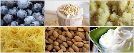 10 Easy Hacks for Healthier Cooking | Healthy Eating - Recipes, Food News | Scoop.it