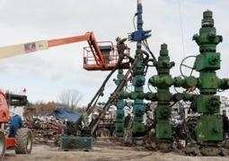 Fracking vs. food: N.Y.'s choice | Local Food Systems | Scoop.it