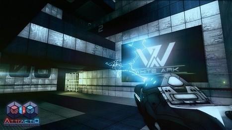 Bandai publicará el juego mexicano Attractio | Render farm studios | Scoop.it
