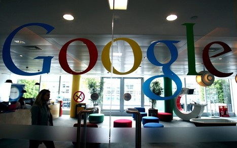 Google to pay just £6m UK tax on £395m turnover - Telegraph | Android Technology | Scoop.it