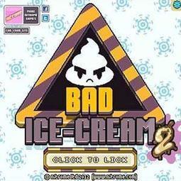 Bad Ice Cream 2 Games Friv 10 Friv10 Friv
