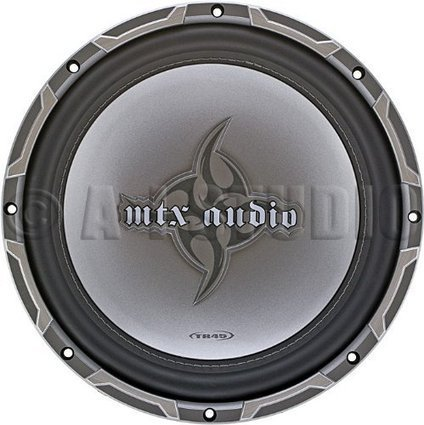 """SOUNDSTREAM R.124 PRO SUBS 12/"""" 4000W MAX DUAL 4-OHM SUBWOOFERS SPEAKERS NEW 2"""