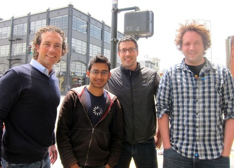 3-Person Startup Gumroad Raises $7 Million Series A from Kleiner Perkins | STARTO Community News | Scoop.it