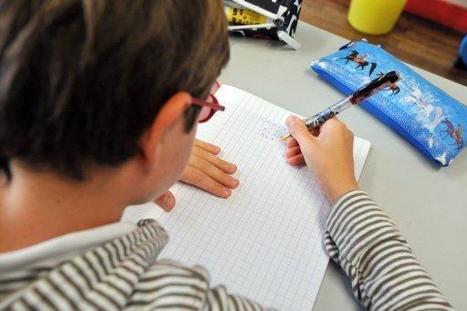 Education: la France toujours endécrochage | Education & Numérique | Scoop.it