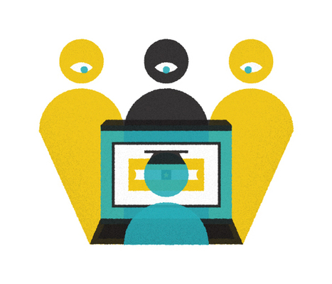 Adopt and Adapt ICT- ELT: Getting Students Excited About an Online Education | marked for sharing | Scoop.it