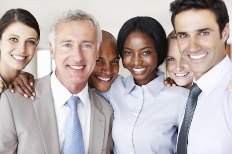 The Best Leaders Make Unforgettable First Impressions   Human Leadership   Scoop.it