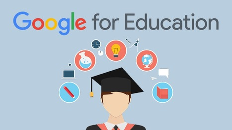 7 Effective Ways to use G Suite for Education | Using Google Drive in the classroom | Scoop.it