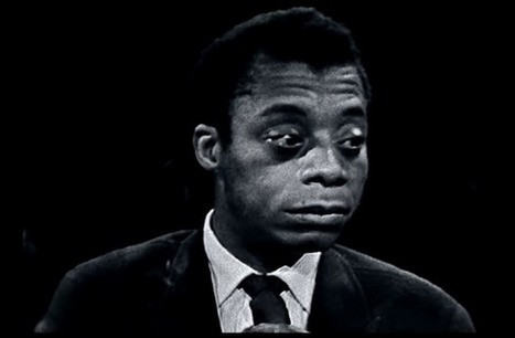WATCH: Trailer for 'I Am Not Your Negro' Trailer Brings James Baldwin's Words to Life | Community Village Daily | Scoop.it