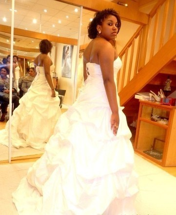 Robe mariee occasion toulouse