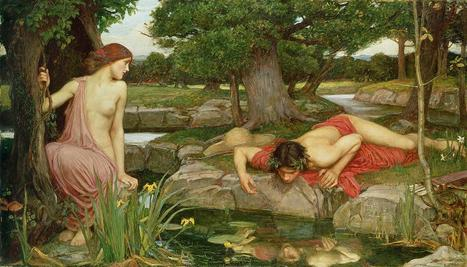 Echo and Narcissus | They were here and might return | Scoop.it