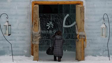 Année record pour l'Hôtel de glace | Québec, entre tradition et modernité. | Scoop.it