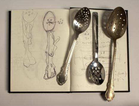 Ferran Adrià, le savant fou de la cuisine - La cuisine à quatre mains | Food sucré, salé | Scoop.it