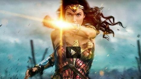 Wonder Woman (English) hindi dubbed movie download hd