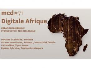 La création numérique en Afrique | MUSÉO, ARTS ET SPECTACLES | Scoop.it