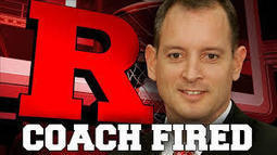 Technical Foul: Leadership Lessons from Rutgers Basketball Coach | Coaching Leaders | Scoop.it