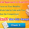 writing an event proposal