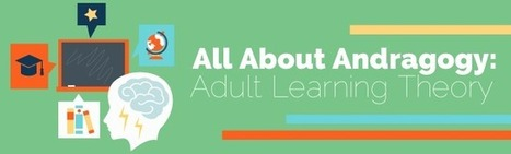 All About Andragogy: Adult Learning Theory | Resources for Learning and Sharing | Scoop.it