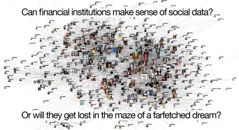 Datamining Social Media Profiles for Actionable Intelligence | The Financial Brand: Marketing Insights for Banks & Credit Unions | Social Intelligence | Scoop.it