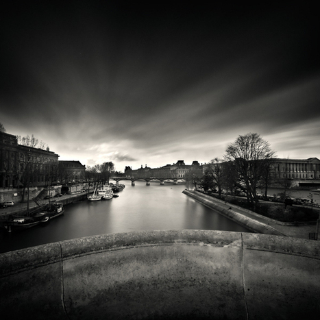 The amazing BW photography of Damien Vassart | About Photography | Scoop.it
