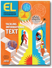 Tackling Informational Text:Points of Entry | Common Core ELA | Scoop.it