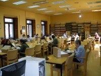 Organización Bibliotecaria Española: Central yAutonómica   Temas de Bibliotecas   Scoop.it