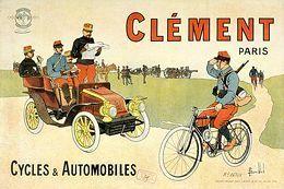 La bicyclette « militaire » - L'Histoire par l'image   GenealoNet   Scoop.it