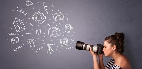 nunca es tarde: harvard ofrece cursos de fotografía gratuitos | El Mundo del Diseño Gráfico | Scoop.it