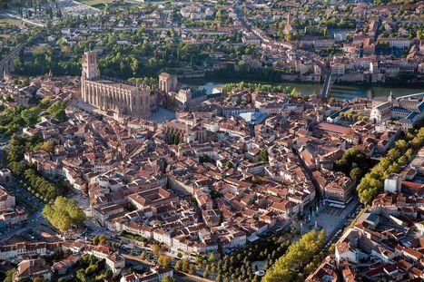 Comment la ville d'Albi veut conquérir son autosuffisance alimentaire | ECONOMIES LOCALES VIVANTES | Scoop.it