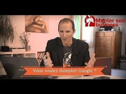 Comment être référencé sur Google ? | La révolution numérique - Digital Revolution | Scoop.it