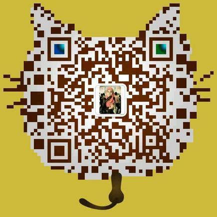 Twitter / fazzsaid: My wechat QR code look like | qrbarna | Scoop.it
