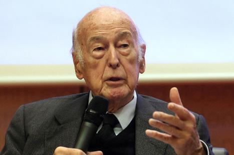 Valéry Giscard d'Estaing, l'ex-président le plus cher | Dépenser Moins | Scoop.it
