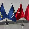 table flag,masa bayrak